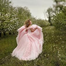 Wedding photographer Natalya Golovan (NataliSNV2007). Photo of 22.05.2017