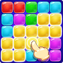 Jelly Cube Pop 2019:Crush cubes icon