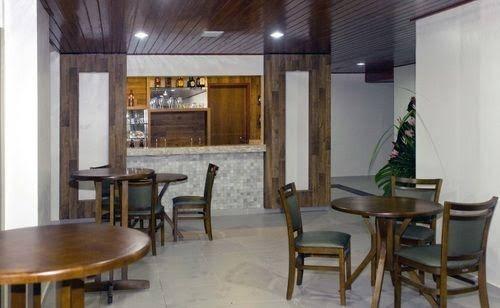 Serra Golfe Hotel