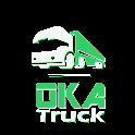 أوكا - تطبيق للسائقين icon