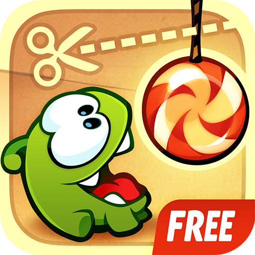 Cut the Rope FULL FREE (game)