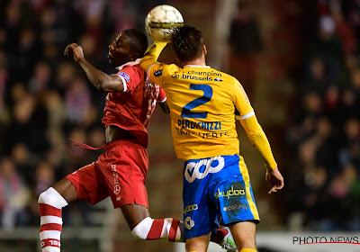 Union steunt elke dag andere profclub in moeilijke tijden: maandag was het aan Antwerp