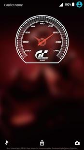 XPERIA™ Gran Turismo® Sport  Theme - náhled