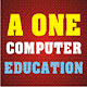 A One Computer Education for PC-Windows 7,8,10 and Mac