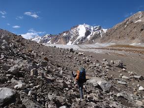 Photo: תחילת הקרחון