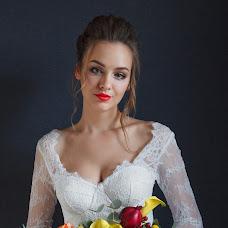 Wedding photographer Arina Stydova (stydovaarina). Photo of 24.04.2017