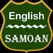 English To Samoan Dictionary