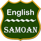 English To Samoan Dictionary
