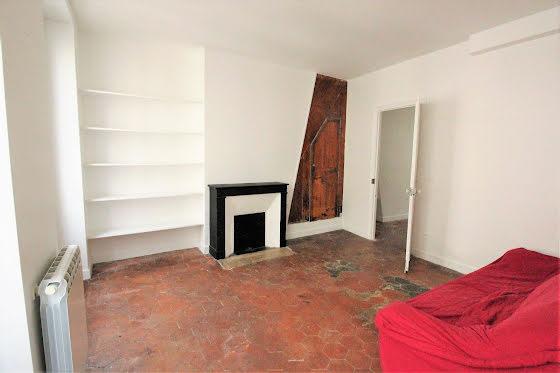 Location appartement 3 pièces 63,8 m2