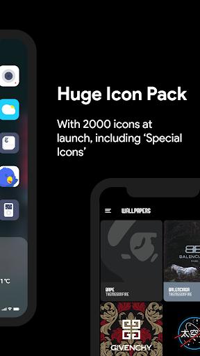 Arete Icons screenshots 3
