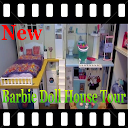 Barbie Doll House Tour Videos APK