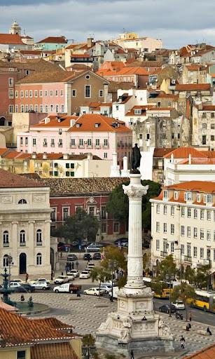 リスボンの壁紙とテーマ|玩個人化App免費|玩APPs