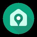 Sense Home Launcher-News,Theme icon