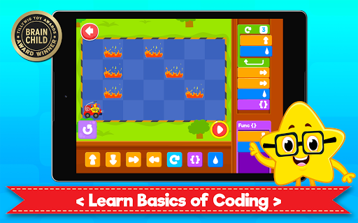 Coding Games For Kids - Learn To Code With Play 2.3.1 screenshots 20
