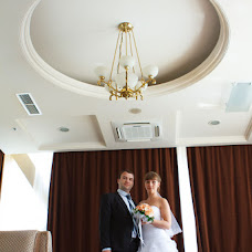 Wedding photographer Anton Gidrovich (antongidrovich). Photo of 28.09.2015