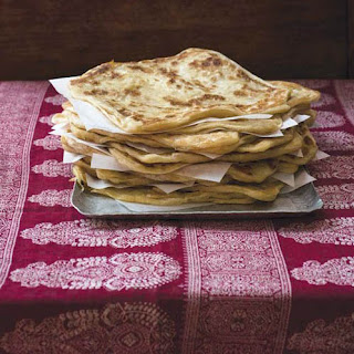 Moroccan Flatbread Recipes