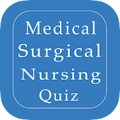 Medical and Surgical Nursing Quiz