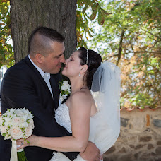 Wedding photographer Karel Horký (hork). Photo of 06.04.2018