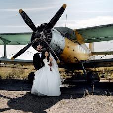 Wedding photographer Anna Yacenko (Ani22). Photo of 03.04.2015