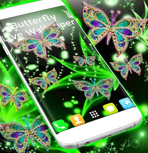 Butterfly Live Wallpaper Apk Download For Android 3