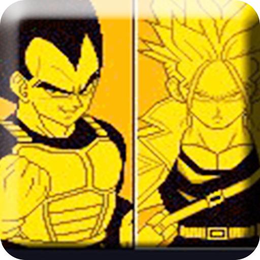 Goku Supersonic Dragon Warriors