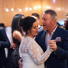 Wedding photographer Hannah Baker (HannahBaker). Photo of 16.05.2018