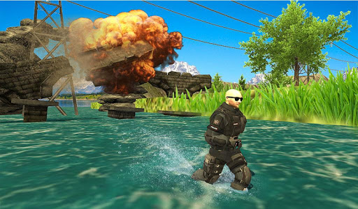 Secret Agent US Army Mission 1.0.29 Apk for Android 9