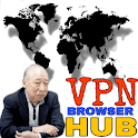 Vpn Browser - Anti Blokir icon