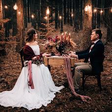 Wedding photographer Ivan Kancheshin (IvanKancheshin). Photo of 11.11.2017