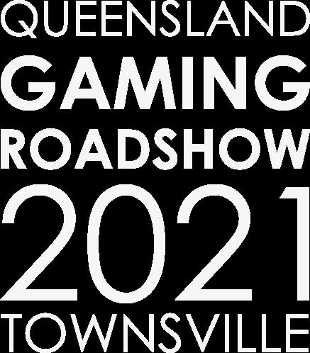 Queensland Gaming Roadshow Townsville