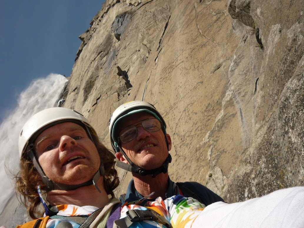 a discussion on rock climbing Vii: under discussion protection rating an fairly hard, snow and ice at an angle of 45-65 degrees, rock climbing up to uiaa grade iii, but not sustained, belayed climbing in addition to a large amount of exposed but easier terrain.