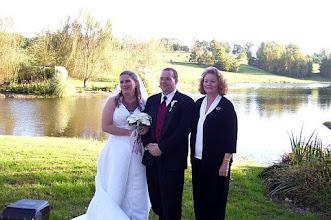 Photo: Pond House - Starr, SC ~ www.WeddingWoman.net ~