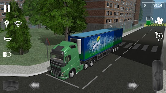 Cargo Transport Simulator MOD (Unlimited Money) 4