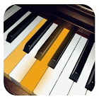 Piano Interval Training - Ear Trainer icon