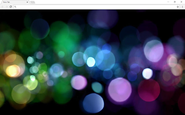 Abstract Art Background New Tab