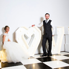 Wedding photographer Mr P (MrP). Photo of 29.05.2016