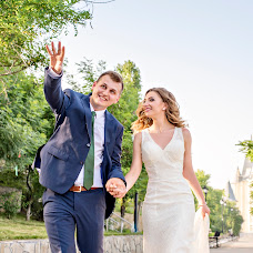 Wedding photographer Yulya Pavalyuk (Farmuty). Photo of 06.08.2016