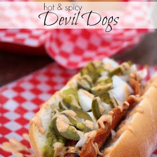 Devil Dogs Recipes