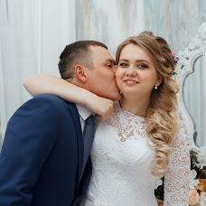 Wedding photographer Anton Po (antonpo). Photo of 18.07.2018