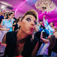 Wedding photographer Marius Godeanu (godeanu). Photo of 19.06.2019