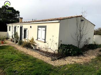 villa à Saint-Ciers-sur-Gironde (33)
