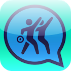 FitQues - Fitness Q&A Network icon