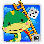Snake & Ladder : BBM CONNECT