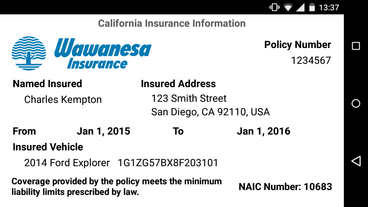 Wawanesa Insurance Quote Wawanesa Mobile  Android Apps On Google Play