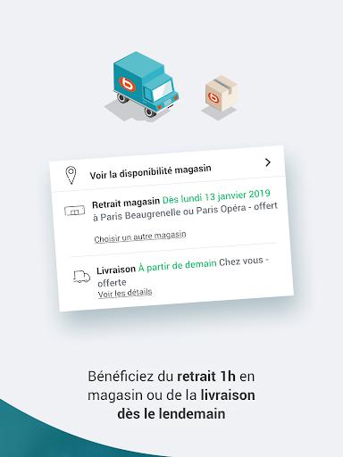 Boulanger 20.3.2 screenshots 12