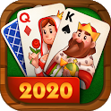 Klondike Solitaire: PvP card game with friends icon