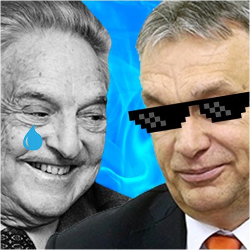 The Stop Soros Soundboard (Reklámmentes)