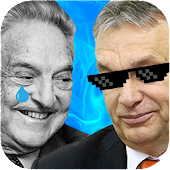 The Stop Soros Soundboard (Reklámmentes)