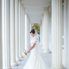 Wedding photographer Yuliya Gladkova (JulietGladkova). Photo of 13.11.2014