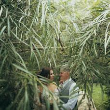 Wedding photographer Ilya Tikhanovskiy (itikhanovsky). Photo of 01.10.2018